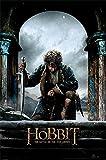 The Hobbit Poster Die Schlacht der fünf Heere - Poster Großformat