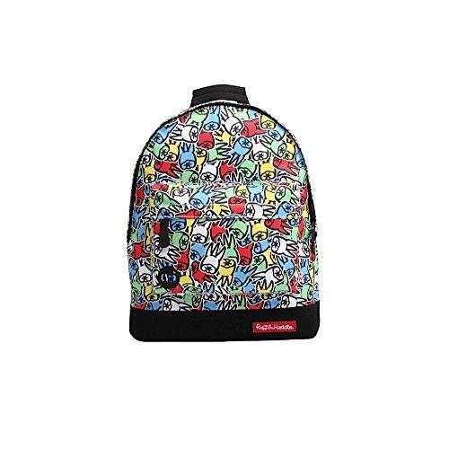 MI-PAC X Ruff Toothless Backpack Multi School bag 740713-001 MI-PAC Bags Pac-station