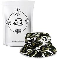 Huebi Gorro de Pescador/Bucket Hat - Moderno y con Estilo