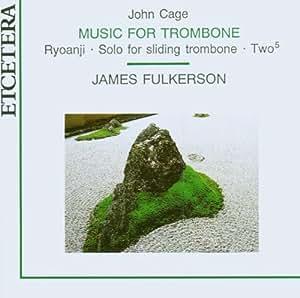 Music for Trombone