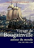 Voyage autour du monde (Edition Intégrale - Version Entièrement Illustrée)