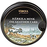 Harkila Huile de vison soin cuir