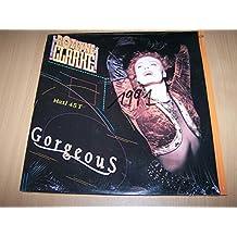 """Gorgeous - Maxi 45 tours - 12"""""""