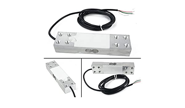 1PC 200/kg precisione elettronica bilancia scala piattaforma a celle di carico del peso sensori Electric Tool