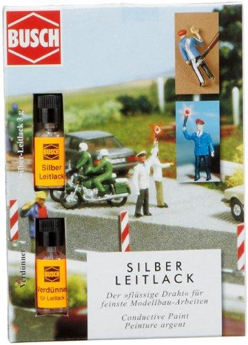Busch Silber-Leitlack