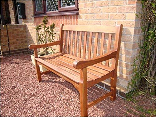 Simply Wood Jubilee 5 Ft Bench (3 Seater) - SALE!!! SALE!!! SALE!!!