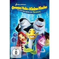 Gr.Haie-Kl.Fisc Dvd Rental