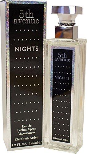 Elizabeth Arden 5th Avenue Night 125ml, eau