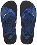 #10: Lotto Men's Blue Hawaii House Slippers