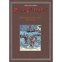 Prinz Eisenherz, Bd. 12: Jahrgang 1993/1994