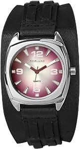 Excellanc Herren-Uhren mit Polyurethan Lederband 295023800070