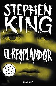 El resplandor par Stephen King