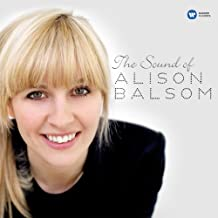 Sound Of Alison Balsom/Deluxe (Ltd.Edition)