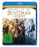 The Huntsman & The Ice Queen - Extended Edition [Blu-ray] -