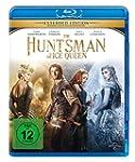 The Huntsman & The Ice Queen - Extend...