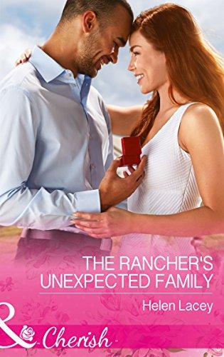 The Rancher's Unexpected Family (Mills & Boon Cherish) (The Cedar