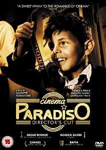 Cinema Paradiso [1989] [DVD]