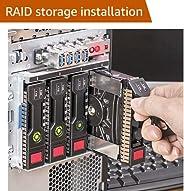 RAID Storage Installation