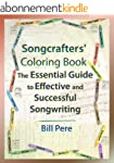 Songcrafters' Coloring Book: The Esse...