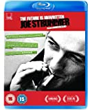 Joe Strummer: The Future is Unwritten [Blu-ray] [Region Free]