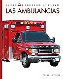 Las ambulancias / Ambulances