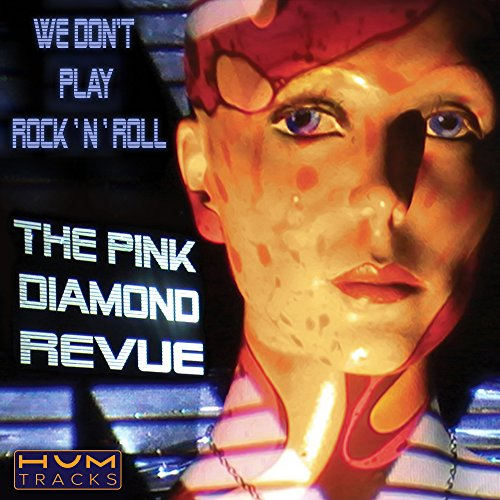 Pink Rock N Play (We Don't Play Rock'n'Roll)