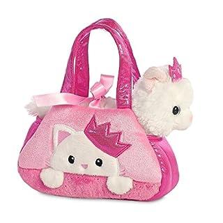 Aurora World 32791 Fancy Pal Peek-A-Boo Princess Kitty