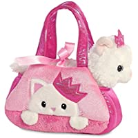 Aurora 32791, Fancy Pals Peek-A-Boo, princesa Kitty - Peluches y Puzzles precios baratos
