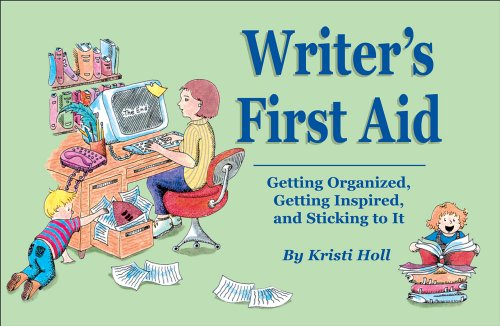 Title: Writers First Aid