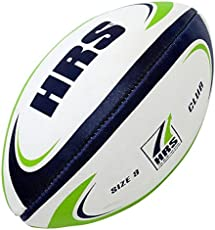 HRS Club Rugby Ball, Size-Mini