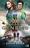 Code Genesis - Sie werden dich jagen (Code Genesis-Serie, Band 2) -