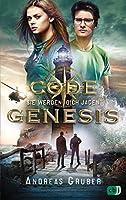 Code Genesis - Sie werden dich jagen (Code Genesis-Serie 2)