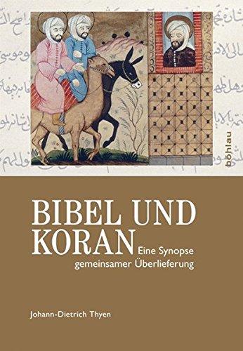 Bibel und Koran