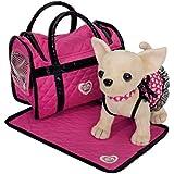 Chi Chi Love - Paris II - Perrito con bolsa (Simba 5899700)