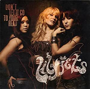 Don't Let It Go to Your Head [SE Import]