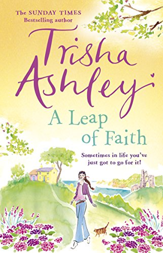 A Leap of Faith Cover Image