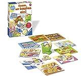 Ravensburger Spiele 24721 - Spielend Erstes Lernen: Komm, Wir kaufen Ein Vergleich