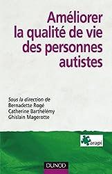 Améliorer la qualité de vie des personnes autistes (Handicap)