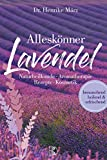 Alleskönner Lavendel (Amazon.de)