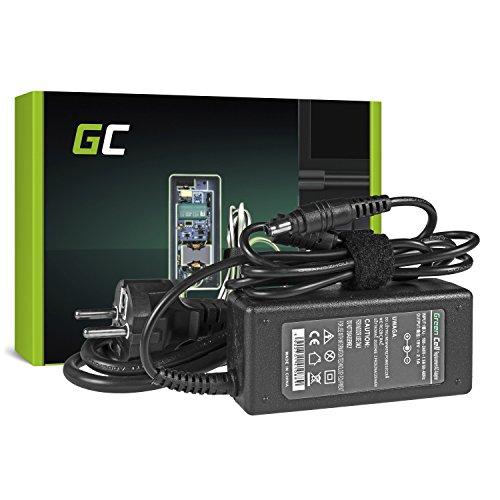 Green Cell Samsung N100 N102 N110 N128 N130 N140 N145 N148 N150 N210 NC10 NC20 NC110 NP-N150 Plus 40W 19V 2.1A Caricabatterie per 18.6 Laptop Portatile