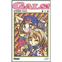 Gals Vol.7 de FUJII Mihona ( 2 novembre 2004 )
