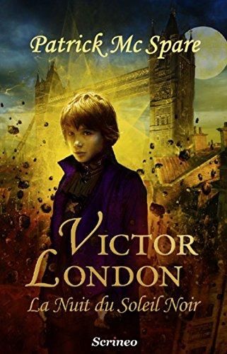Victor London - L'ordre coruscant