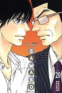Sawako Edition simple Tome 20