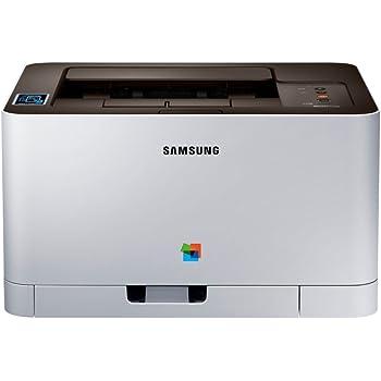 Samsung Xpress SL-C430W Stampante Laser Colore