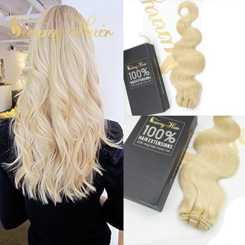 sunny-16-inch-7pcs-full-head-clip-in-human-hair-extension-bleach-blondecol-613-body-wave-real-remy-h
