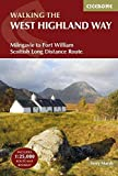 Cicerone Walking the West Highland Way: Milngavie to Fort William Scottish Long Distance Route