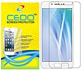 CEDO for Vivo V5 - anti shatter Tempered Glass Screen Protector