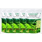 [Sponsored]Grecobe - The Green Coffee - Decaffeinated, Pure Green Coffee Beans Extract, No Additives And Excipients, A Sachet... - B076CNZ9FR