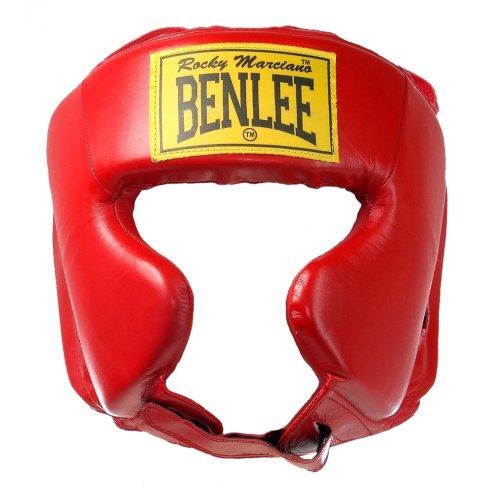 """BENLEE Rocky Marciano  Headguard """"Tyson"""""""