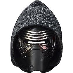 Star Wars Kylo Ren, máscara de disfraz, talla única (Rubie'S Spain 32912)